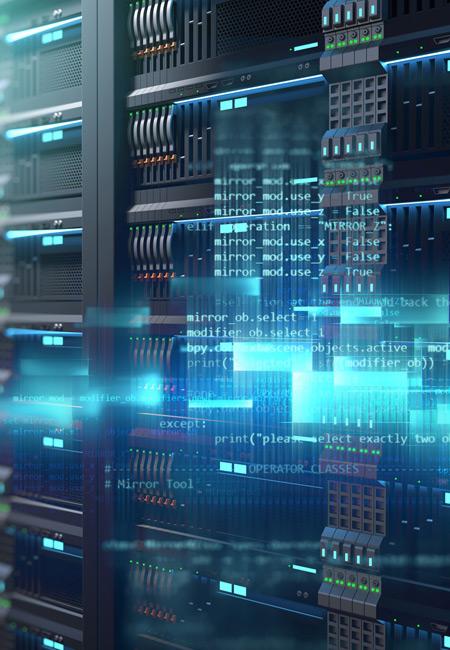 data-server