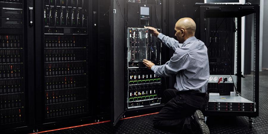 Server-Worker