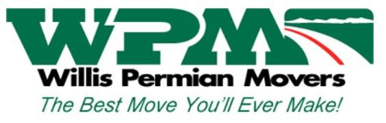 WPM Logo